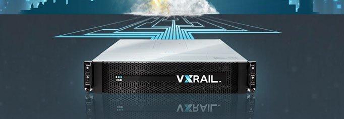 VMware + Dell EMC