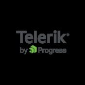 Telerik by Progress